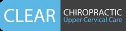 Clear Chiro Logo